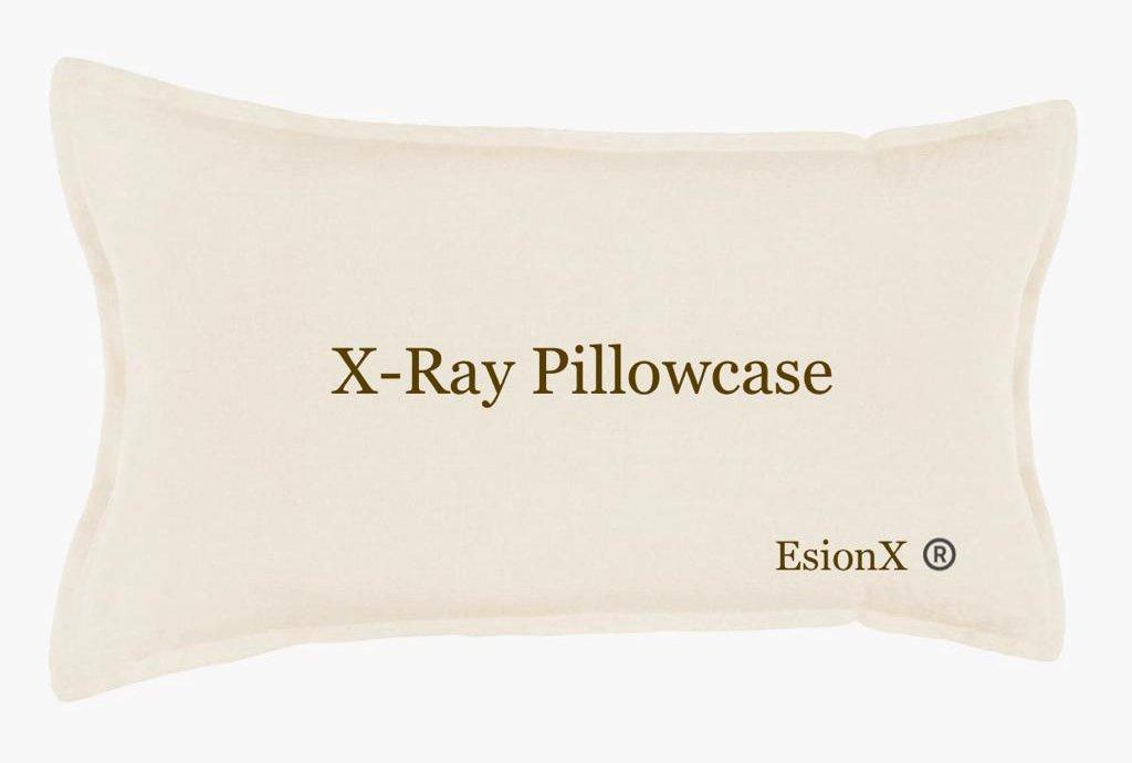 EsionX X-Ray Pillowcase