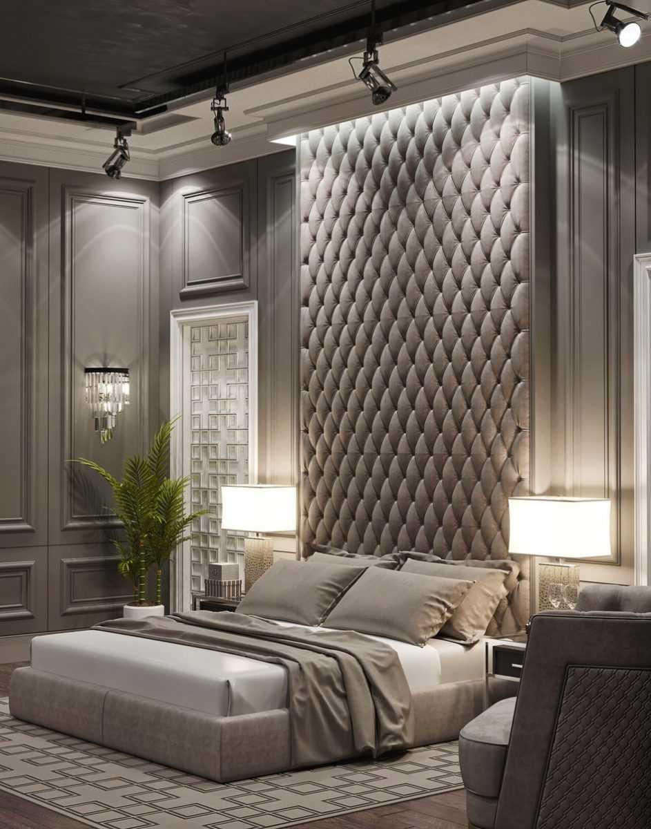 EsionSilenceProperty - Villa Vital - Bellini - Interior - Bedroom - After Renovation Design Style