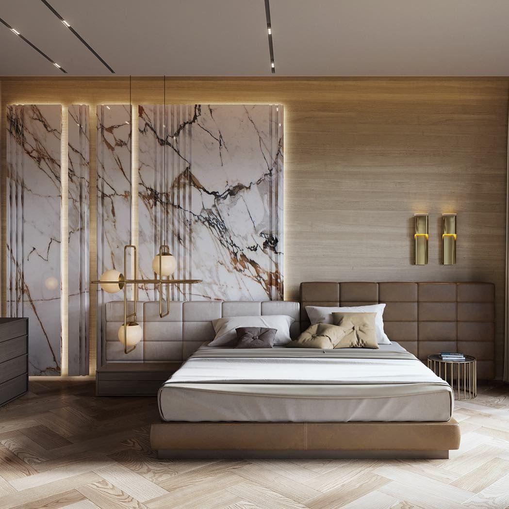 EsionSilenceProperty - Villa Vital - Sunny - Interior - Bedroom - After Renovation Design Style